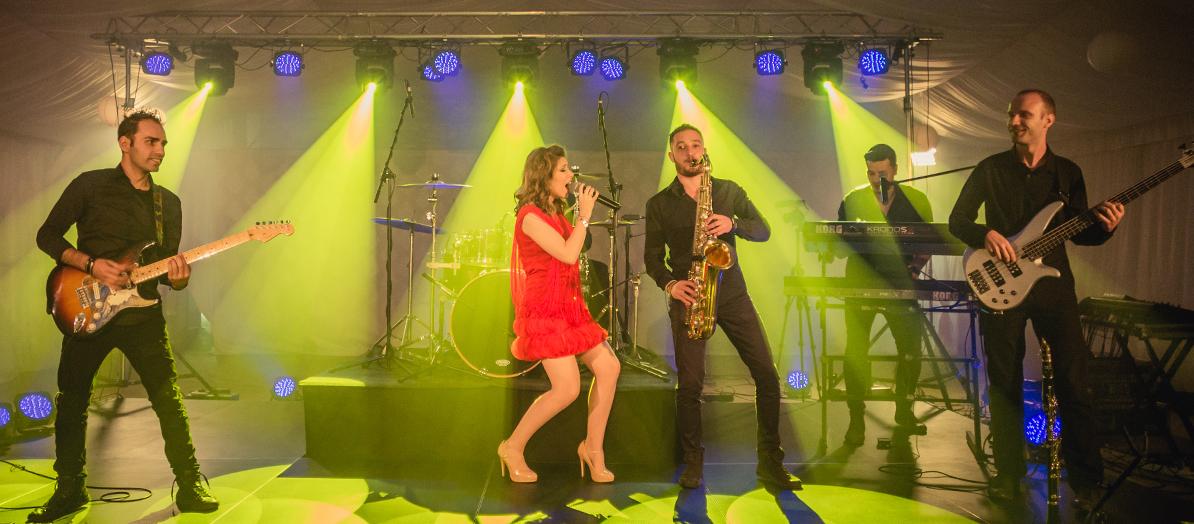 Formatie muzica Bucuresti